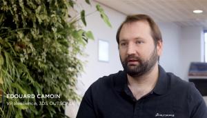 Sécurité dans le Cloud, interview avec Edouard Camoin, VP Resilience chez 3DS OUTSCALE